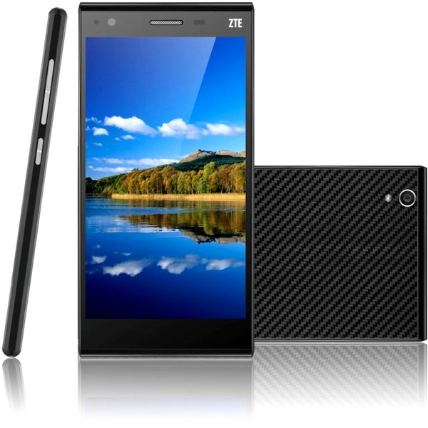 will zte geek 2 pro then, there